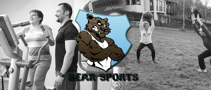 Bearsports | Dein Personaltrainer